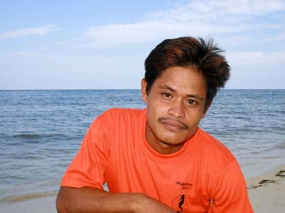 Marvin - helper resort boat